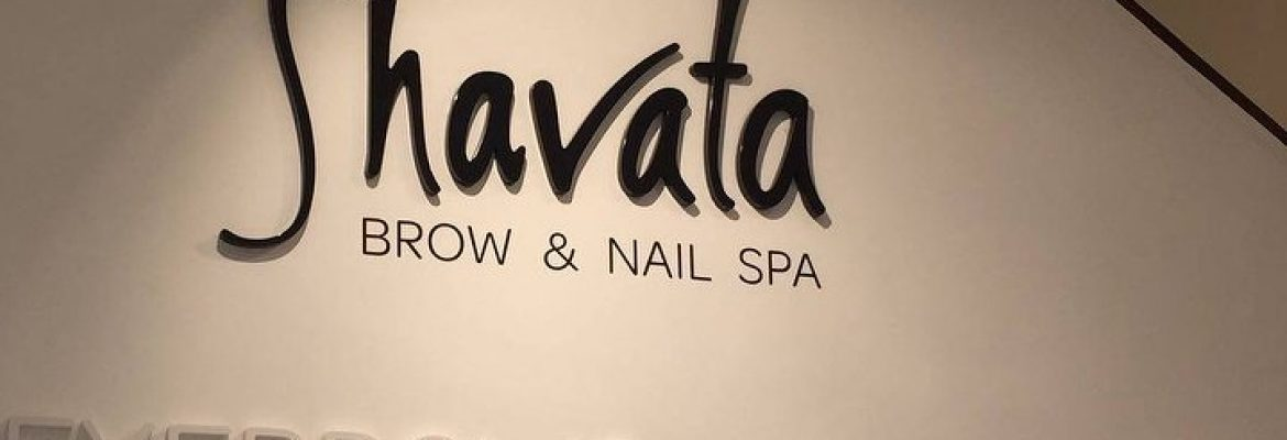 Shavata Brow Studio at Harvey Nichols Leeds