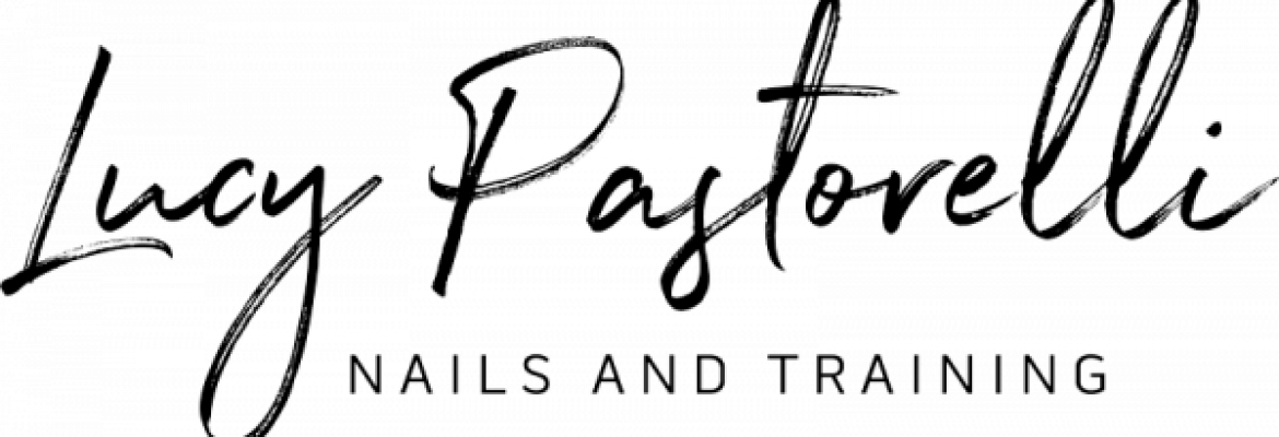 Lucy Pastorelli Nails and Training